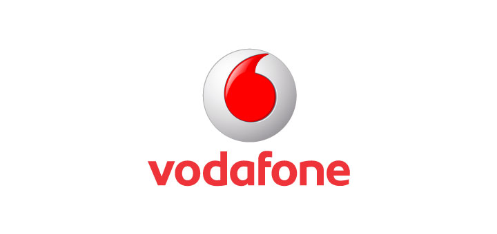 Vodafone - Christmas Dinner 2017